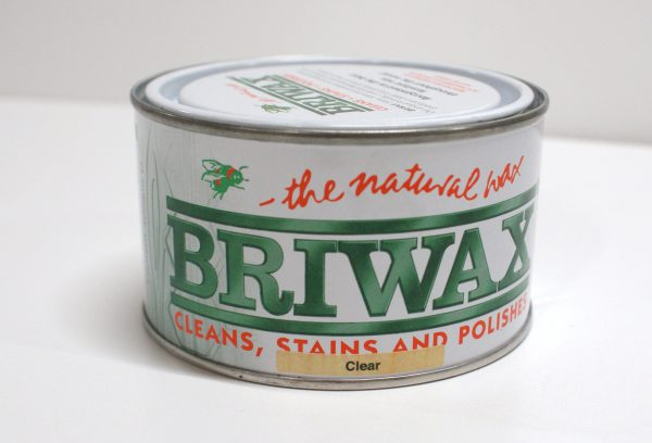 Briwax clear 400 ml