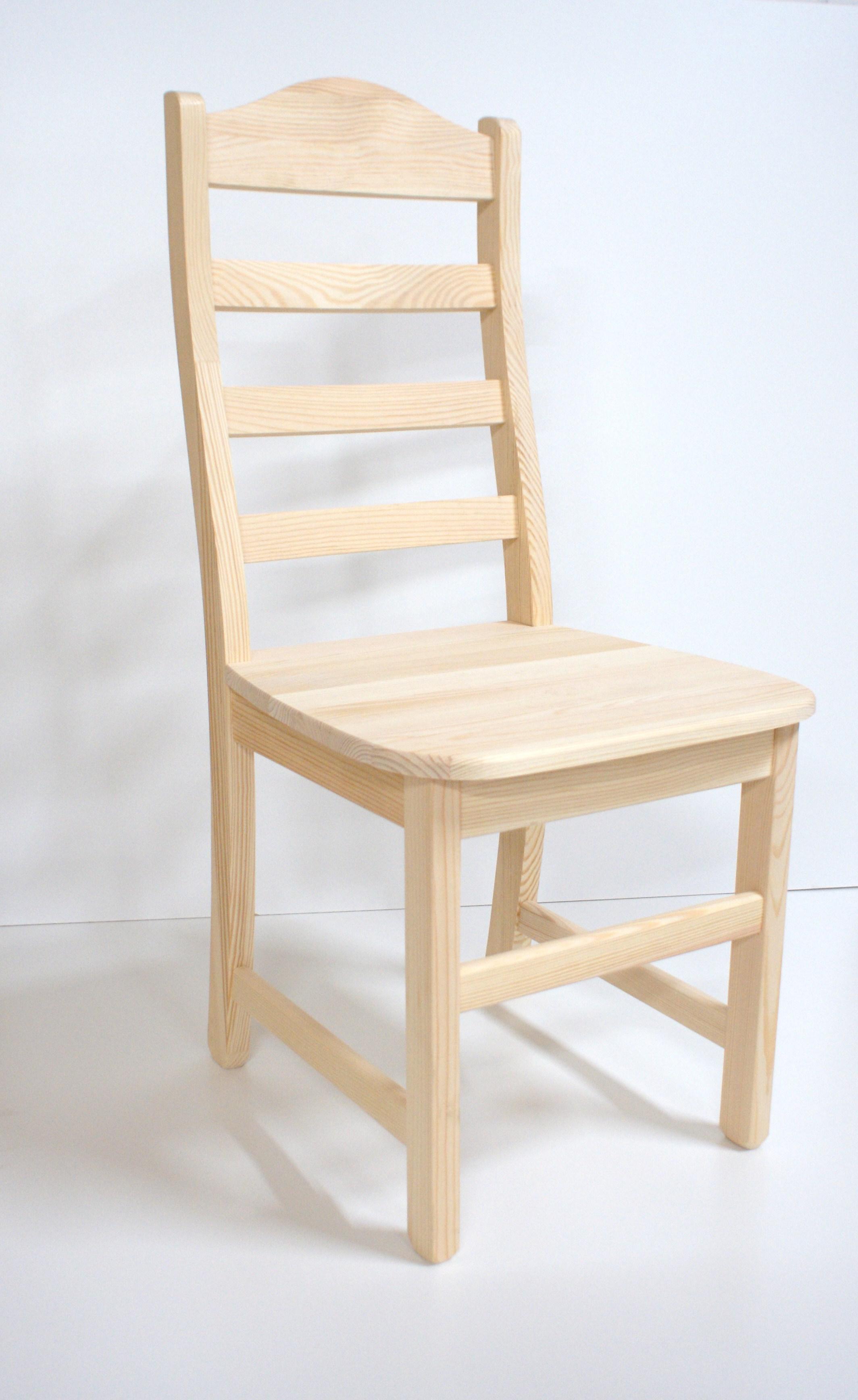 blank houten stoel amstelveen 001 meubelmakerij de