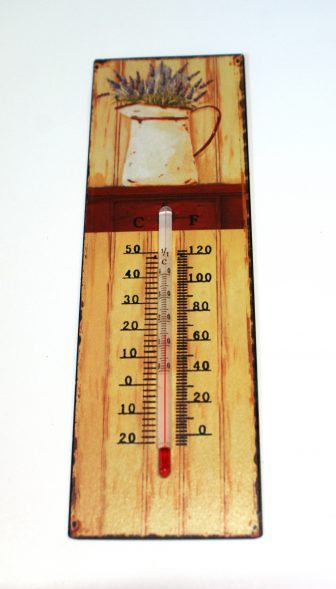 brocante thermometer