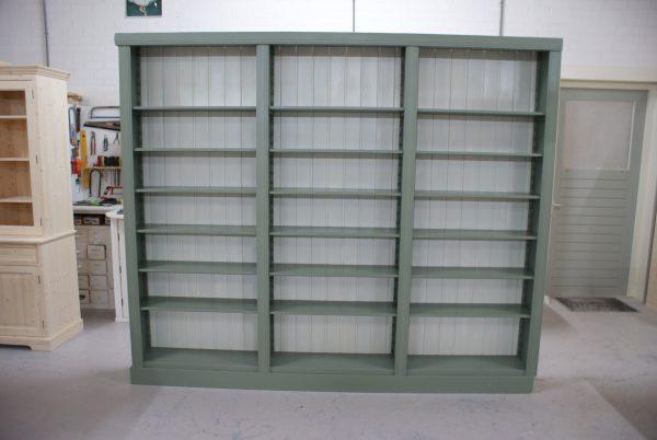 boekenkast op maat Zuidhorn