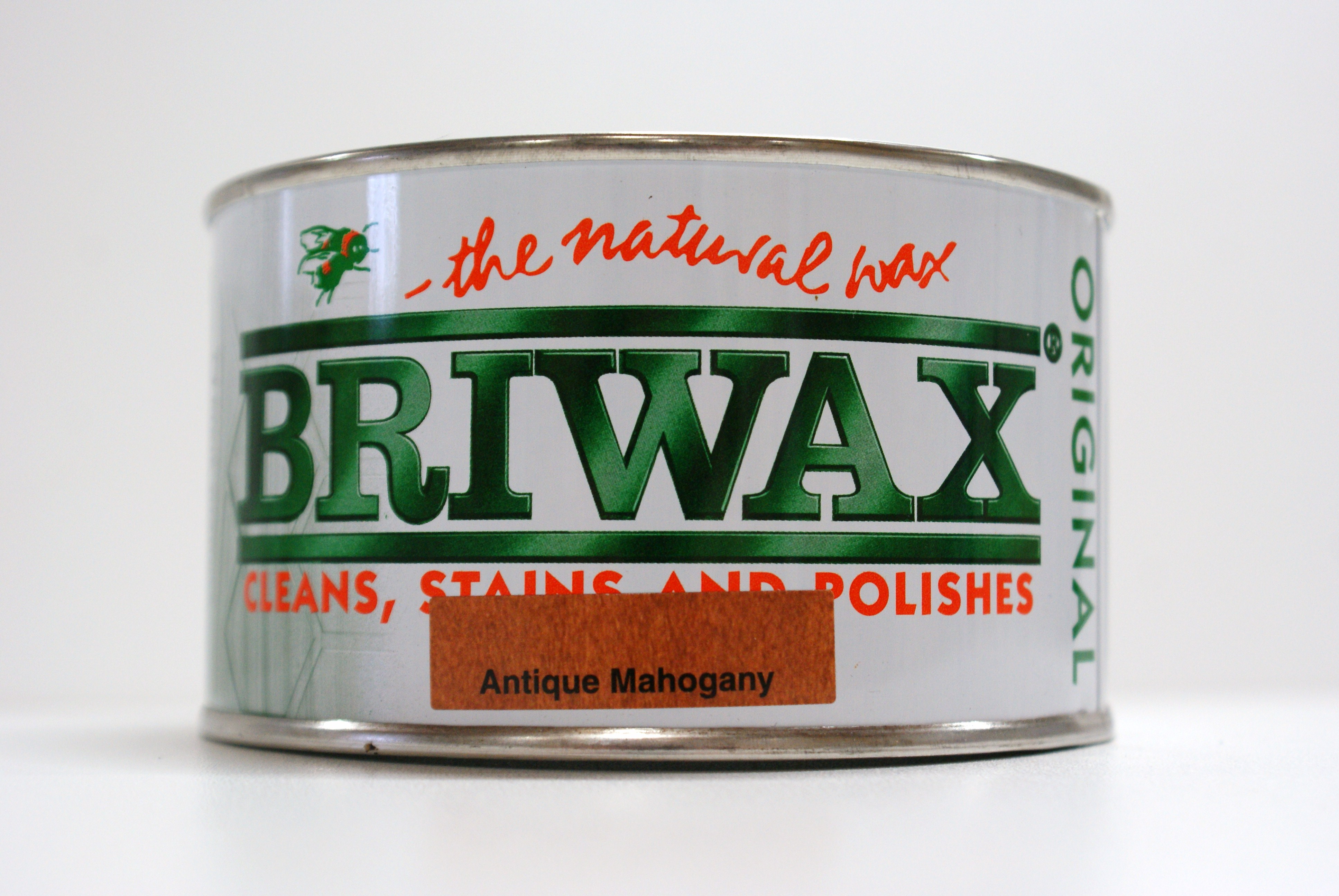 Briwax mahonie