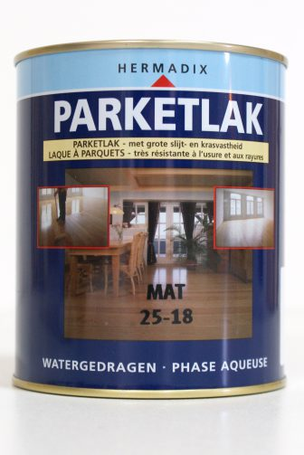 hermadix parketlak mat 750ml