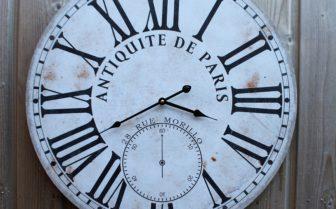 Landelijke klokken