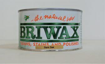 Briwax Dark Oak