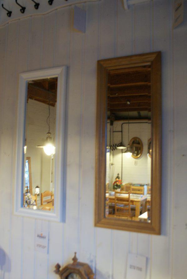 spiegels facet geslepen showroom