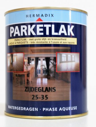 Hermadix parketlak 750ml