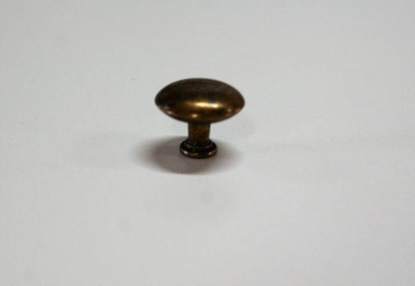 kleine ronde meubelknop